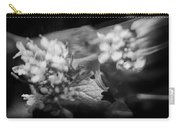 flowers in Motion Carry-all Pouch
