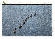 Follow The Leader Carry-all Pouch