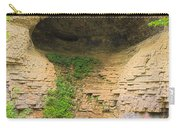 Fonferek Glen Rock Bridge And Falls Carry-all Pouch
