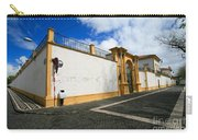 Fonte Bela Palace - Azores Carry-all Pouch