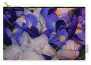 For The Love Of Van Gogh Carry-all Pouch