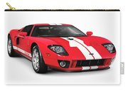 Ford Gt Supercar Carry-all Pouch