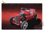 Ford Hot Rod Roadster Carry-all Pouch