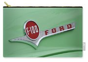 Ford Pickup Details Carry-all Pouch