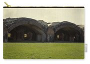 Fort Pickens Arches Carry-all Pouch