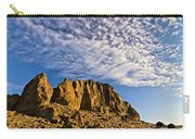Fort Rock North Wall Carry-all Pouch