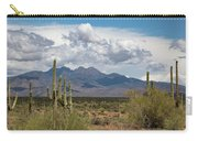 Four Peaks In May Carry-all Pouch