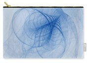 Fractal Image Carry-all Pouch