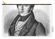 Frederic Chopin (1810-1849) Carry-all Pouch