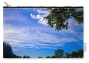 Frederick Maryland Countryside Carry-all Pouch