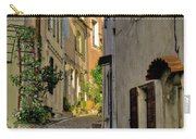 French Scenes Carry-all Pouch