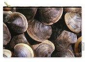 Fresh Clams Carry-all Pouch