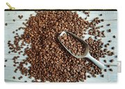 Fresh Roasted Coffe Beans Carry-all Pouch