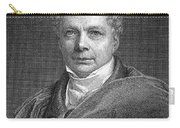 Friedrich W.j. Von Schelling Carry-all Pouch