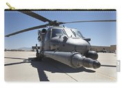 Front View Of A Hh-60g Pave Hawk Carry-all Pouch
