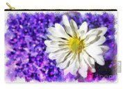 Full Of Life Carry-all Pouch