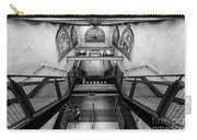 Fulton Street Subway Carry-all Pouch