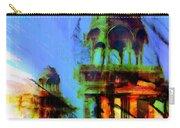 Gadi Sagar  Carry-all Pouch