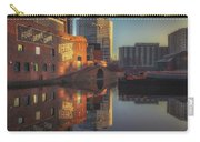 Gas Street Basin Sunrise No3 Carry-all Pouch