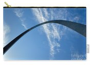 Gateway Arch 4 Carry-all Pouch