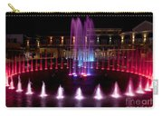 Gatlinburg Tennessee Carry-all Pouch