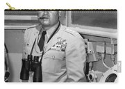 General Curtis Lemay Carry-all Pouch by War Is Hell Store