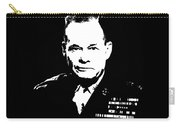 General Lewis Chesty Puller Carry-all Pouch