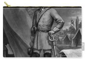 General Robert E. Lee Carry-all Pouch
