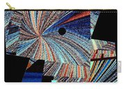 Geometric Abstract 1 Carry-all Pouch