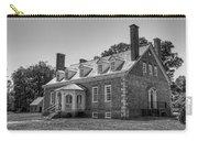 George Mason's Gunston Hall Carry-all Pouch