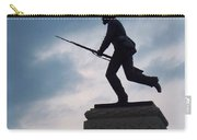 Gettysburg Statue  Carry-all Pouch