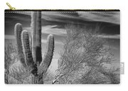 Giant Saguaro Carry-all Pouch