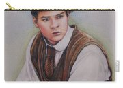 Gilbert Blythe / Jonathan Crombie Carry-all Pouch