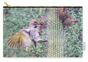 Gilded Flicker 4167 Carry-all Pouch