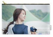 Girl's Day Carry-all Pouch