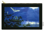Giver Of Life 2 William Schimmel Carry-all Pouch