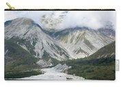 Glacier Bay Landscape Carry-all Pouch