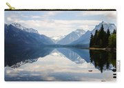 Glacier Reflections Carry-all Pouch
