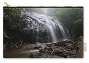 Glen Burney Falls Carry-all Pouch
