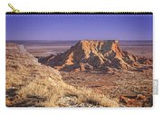 Gloss Mountains Carry-all Pouch