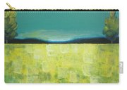 Canola Field N04 Carry-all Pouch