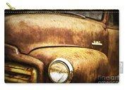 GMC Carry-all Pouch by Scott Pellegrin