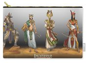 Gods Carry-all Pouch