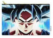 Goku Ultra Instinct Carry-all Pouch