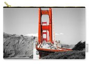 Golden Gate Carry-all Pouch