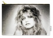 Goldie Hawn, Actress Carry-all Pouch