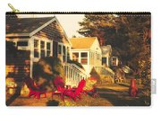 Goose Creek Beach Cottages Carry-all Pouch
