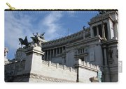 Government Building Rome Carry-all Pouch