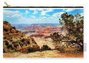 Grand Canyon Scenic Carry-all Pouch