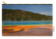Grand Prismatic Pool IIi Carry-all Pouch